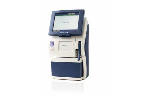 Radiometer ABL90 FLEX