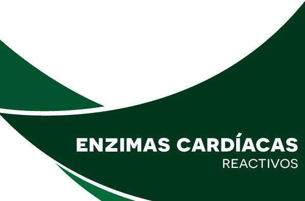 Enzimas Cardíacas: Reactivos