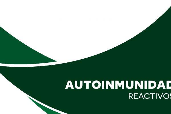 Reactivos para Autoinmunidad