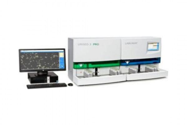 Sistema Modular URISED 3 PRO+LabUMat 2